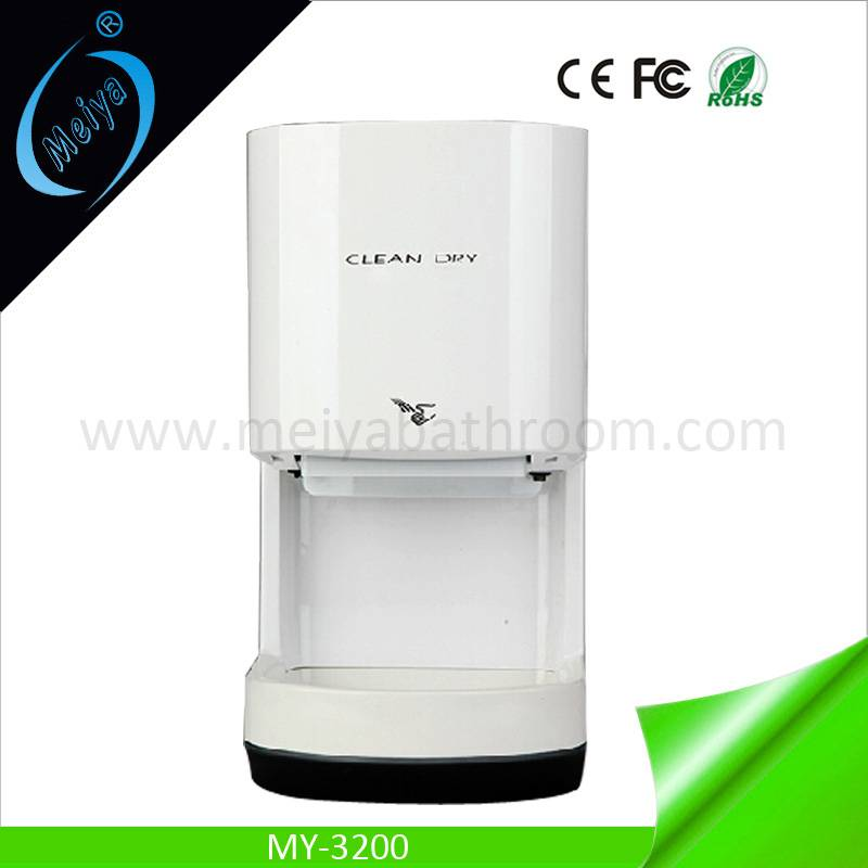 low power automatic hand dryer supplier