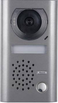 Outdoor station/door bell with built-in Led for night vision (MC-560F68)