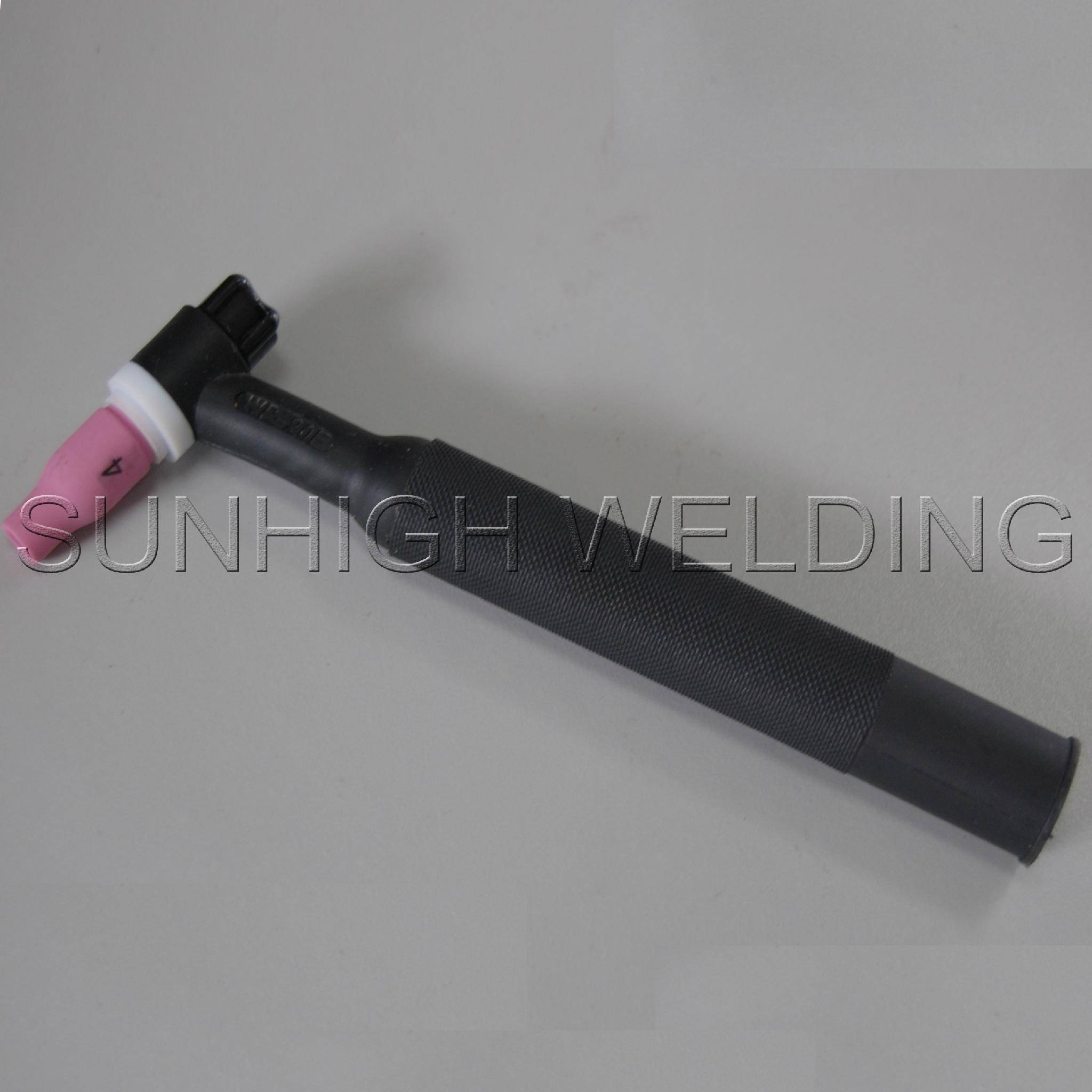 WP9 Welding Torch