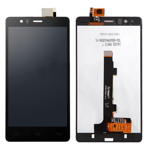 Full LCD Display+Touch Screen Digitizer For BQ Aquaris E5 IP5SK0759FPC