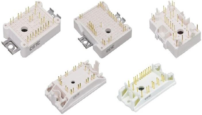 Silicon IGBT Power Module Manufacturer China IGBT