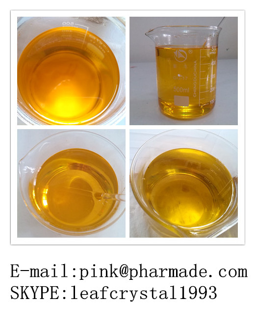 Medical Legal USP 31 Trenbolone Powders Steroids Trenbolone Acetate