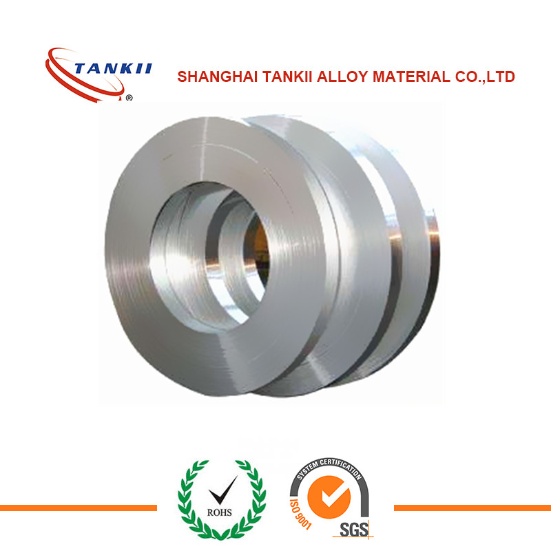 C7521 C7701 PET insulated Nickel Silver Strip/Foil/Sheet for shielding case