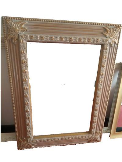 hot sell!  new style wooden mirror frames