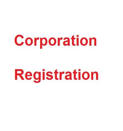 Joint Venture Registration