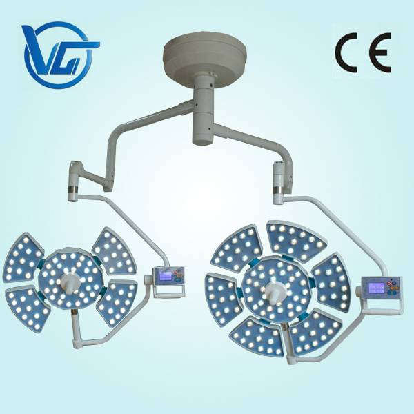 CE marked light operating lamp used