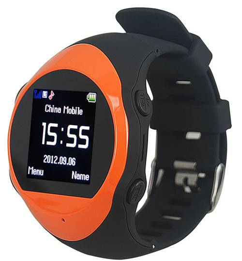 Children GPS watch phone