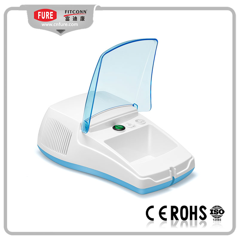 Cvs Asthma Free Compressor Nebulizer With Mask, CE, support OEM