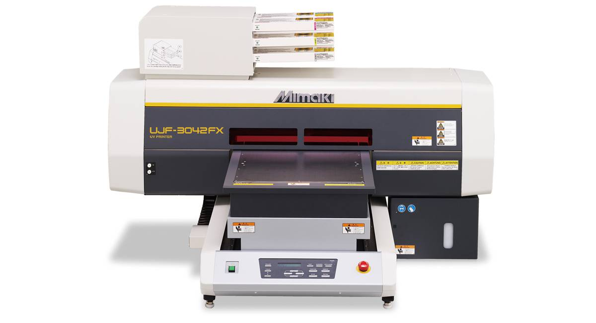mimaki UJF-3042 FX UV Printer