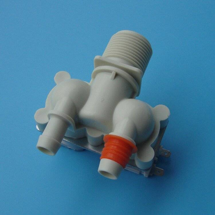 Samsung doule inlet valve