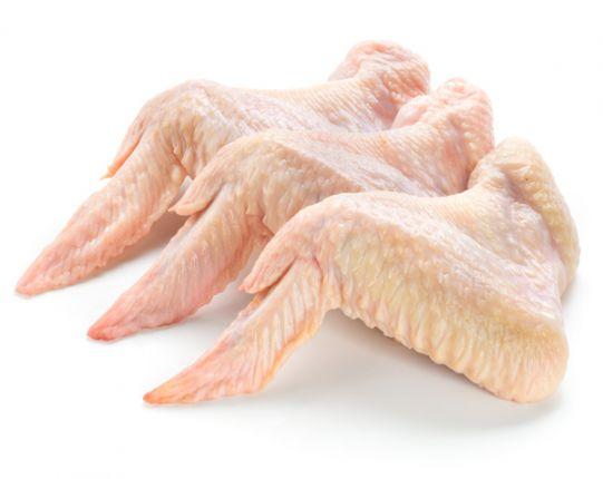 Frozen chicken wings for sale