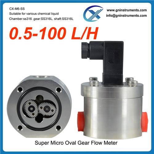 fuel tank truck flow meter,200C fuel tank truck flow meter