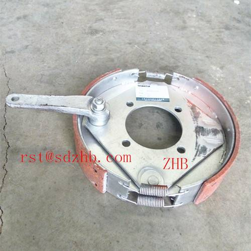 SHANTUI loader parts Parking brake assembly