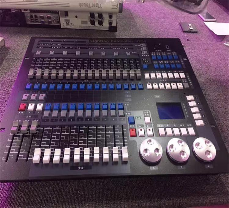 Stage Lighting Console King Kong 1024 DMX Controller Multi-function controller