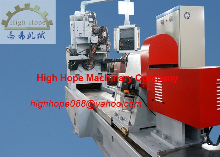 Oil Filter Welding Machine