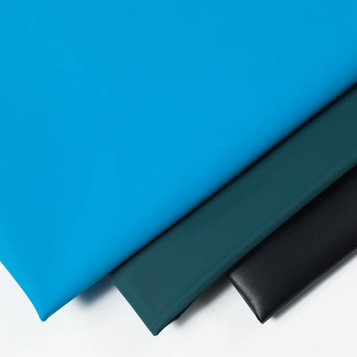 VINYL / PVC Coated Fabric for Medical Mattress, Aprons & Adult Bibs