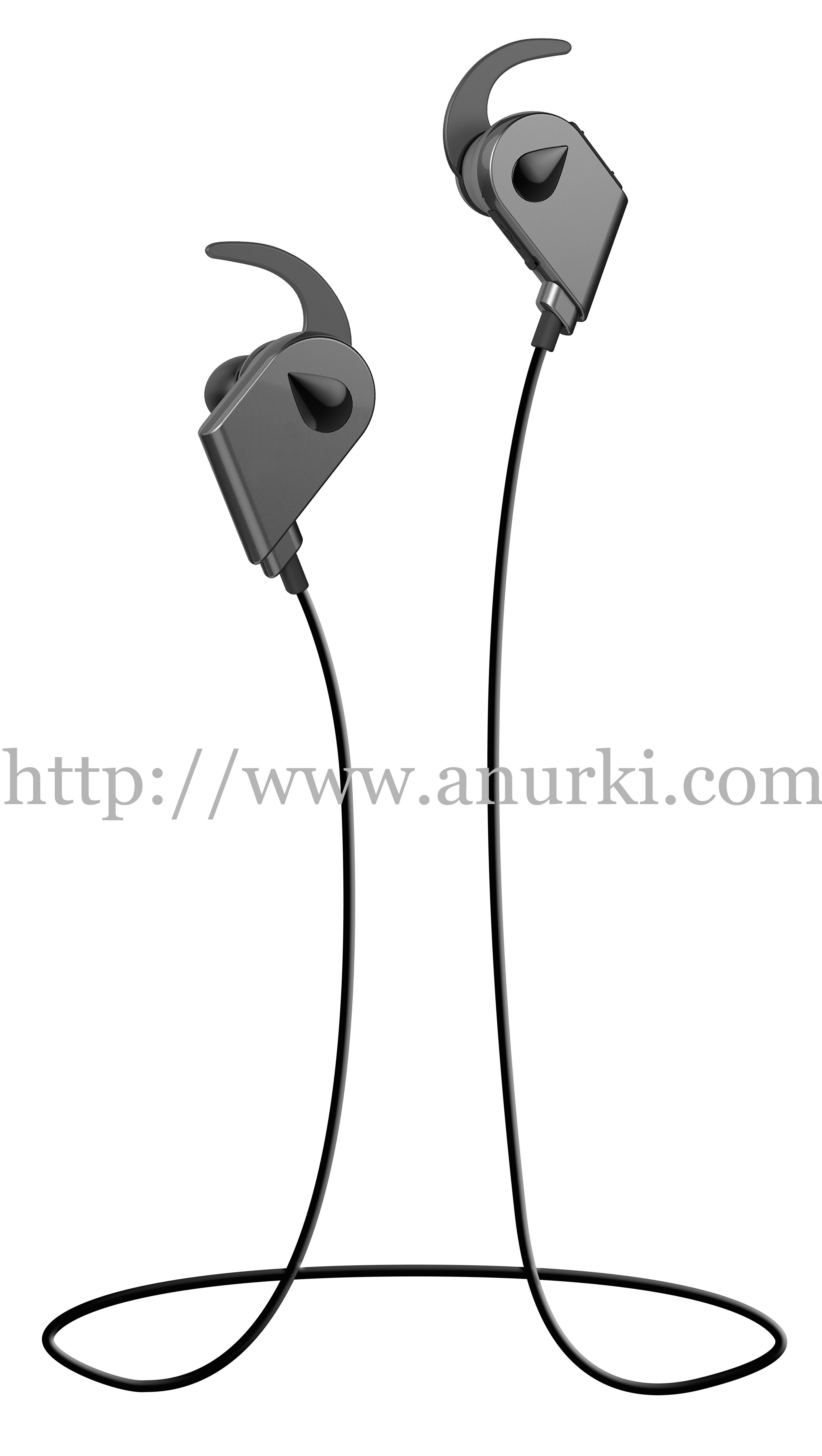 BT19 Stereo in-ear Wireless headphones