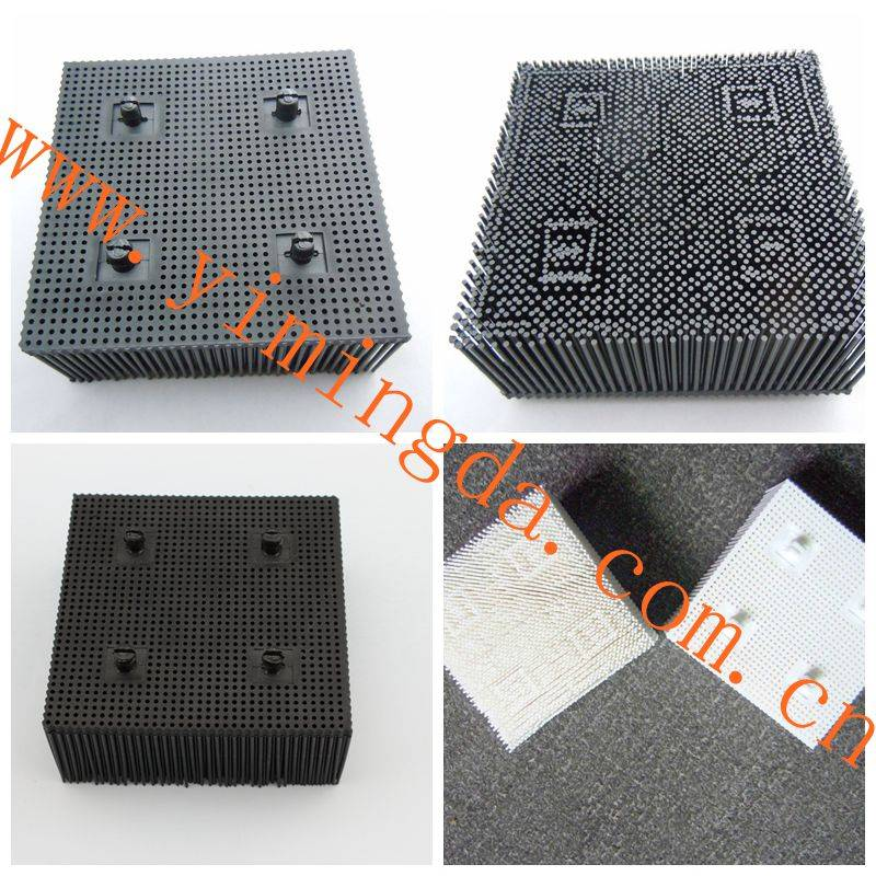 Bristle Block Spare Part Suitable for Gerber GTXL Cutter