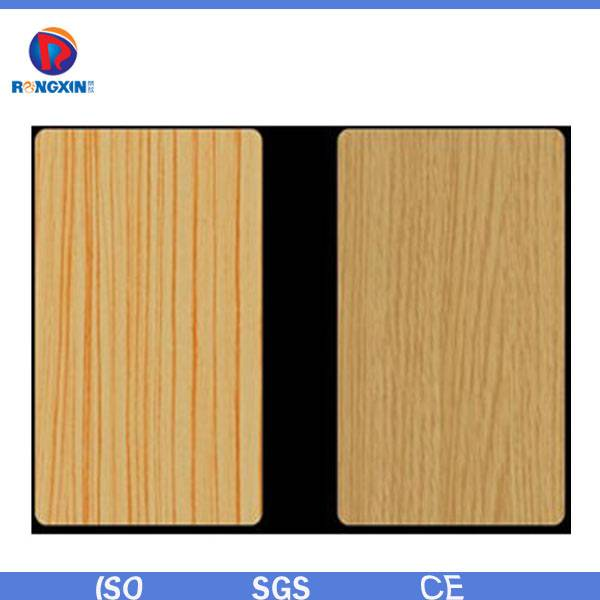 Rongxin acp building material