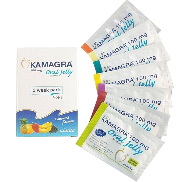 Kamagra Oral Jelly 100mg Man Sex Oral Jelly Sex Enhancement