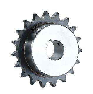 No.60 Finished Bore Sprockets