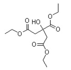 Triethyl citrate(TEC)