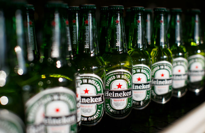 Heinekens Beer From Holland for Sale