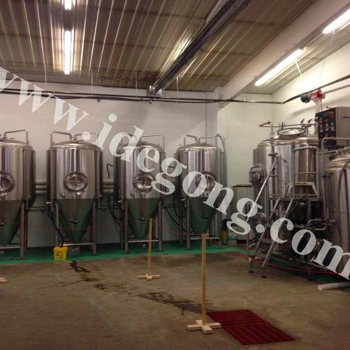 Microbrewery equipment,beer machine for sale