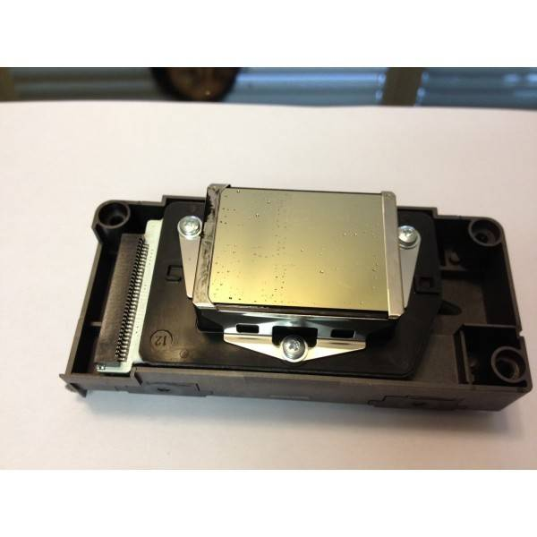 Original DX5 Printhead for Epson R2000 & R2880 F186000