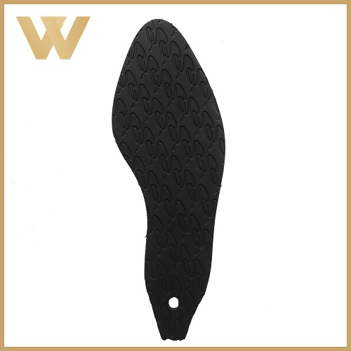 Top Quality Rubber 5Mm Tpr And Pu Sole