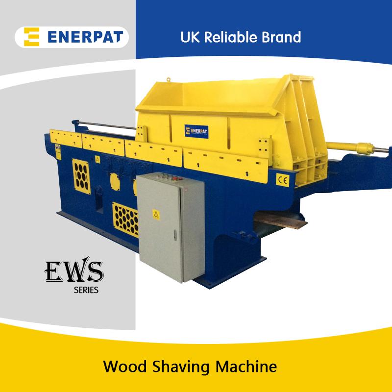 Best Sales Wood Shaving Machine For Horse Animal Bedding