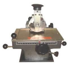 MK-MP01 nameplate marking machine