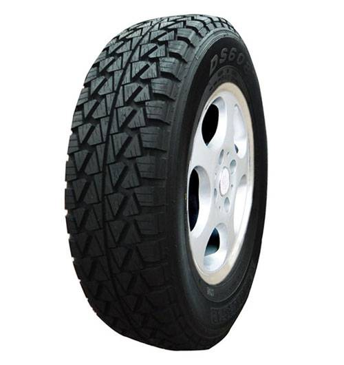 SUV 4 Drive Tyre 235/65R17 265/65R17