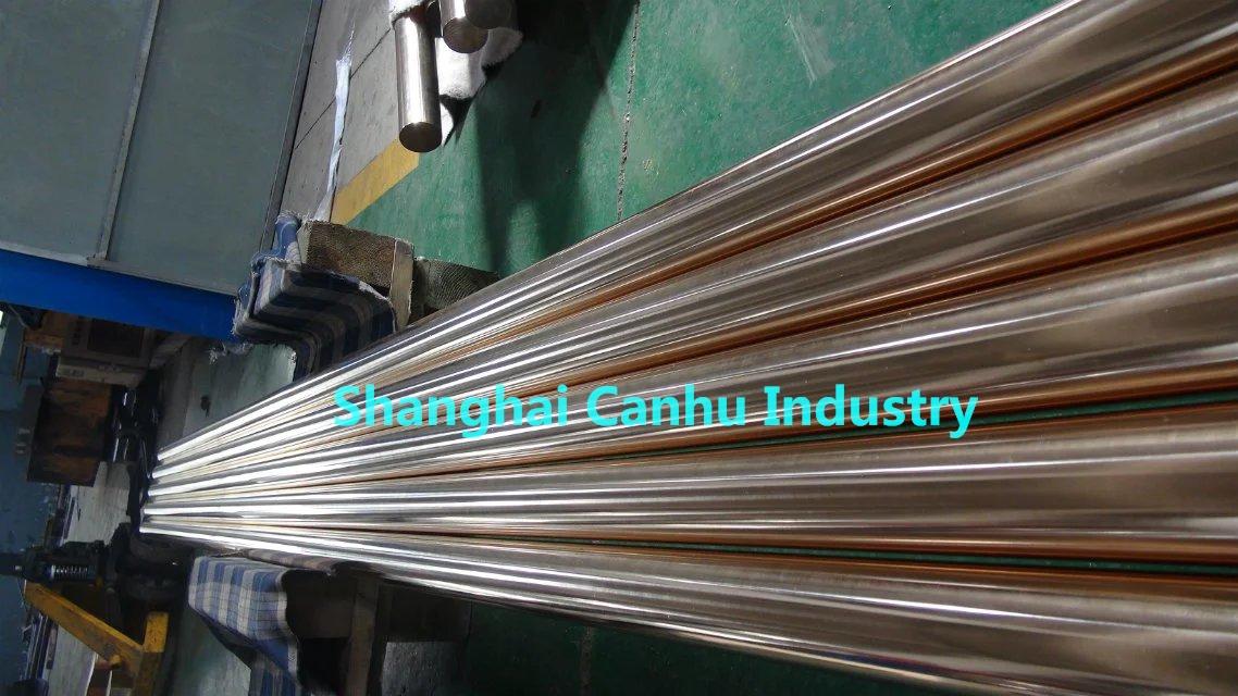 Beryllium copper rod C17200
