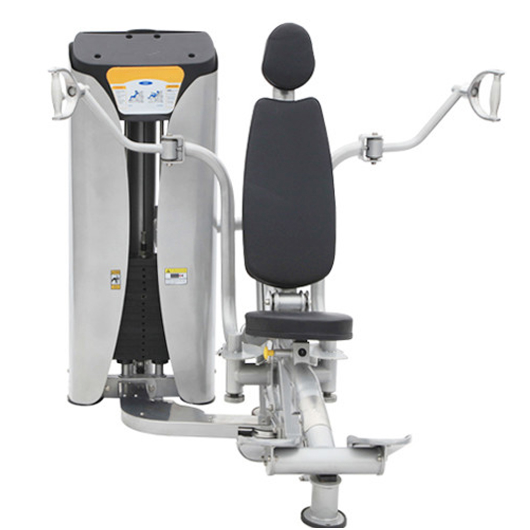 muscle and fitness machine