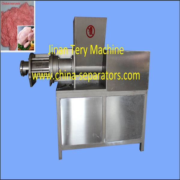 China good stainless steel meat separator