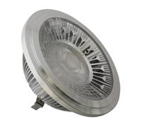 9W LED QR111 GU53 , AR111 Bulb,12V Spotlight
