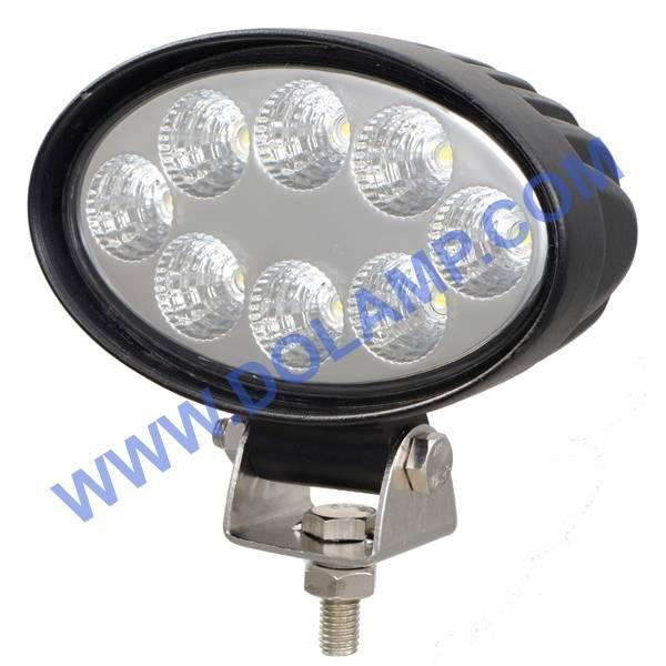 24W  LED Work Lamp LED Work Light LED Worklamp LED Worklight