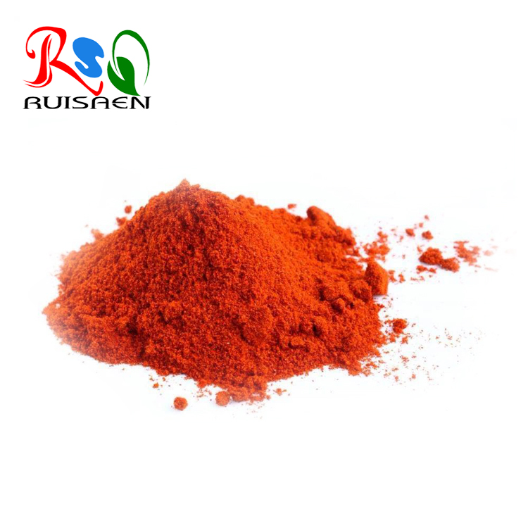 Plant Extracts Food Additives Safflower yellow