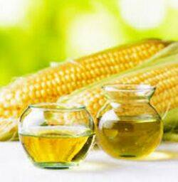 Refined Pure Corn Oil From China