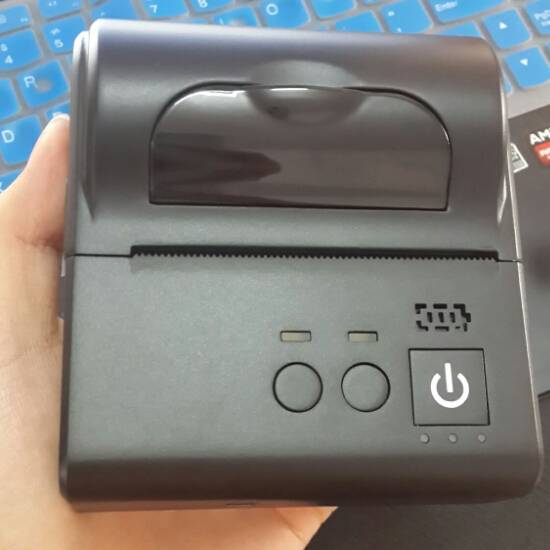 3inch mobile printer bluetooth android