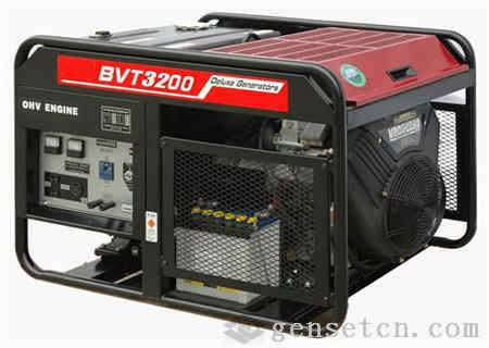 15kw Honda three phase Gasoline Generator set