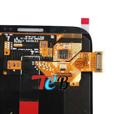 wholesale for samsung galaxy note 2 n7105 lcd with digitizer