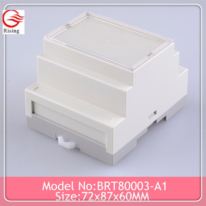 high quality ABS cnc electrical box /laser cutting parts