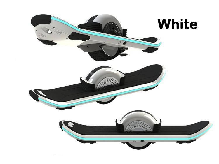 Skateboard Scooter