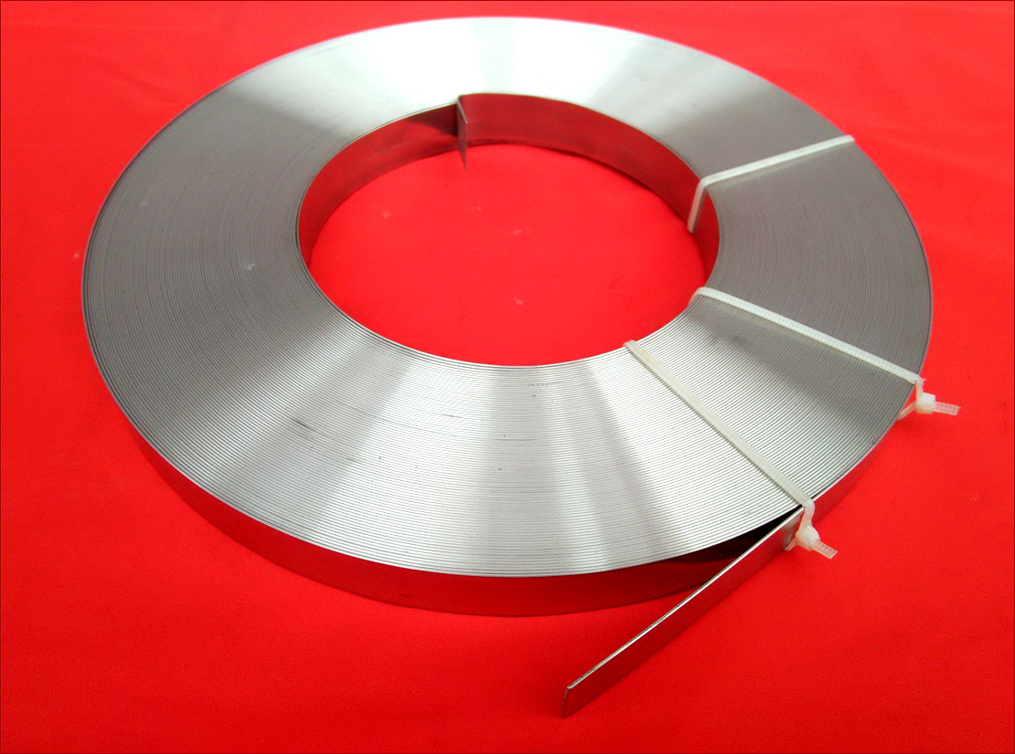 304 Stainless Steel Strapping/Banding