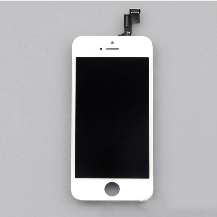 LCD screen replacement part for iphone 5S display assembly