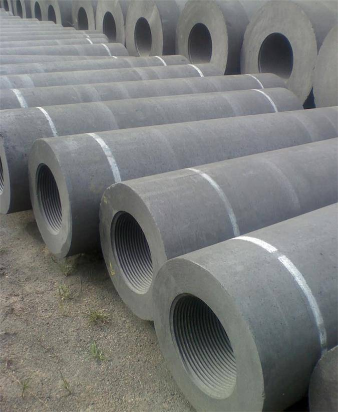 Good quality Graphite Electrode for sale