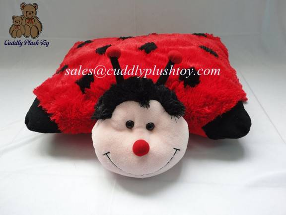 wholesale plush cushion china toys manufacturer