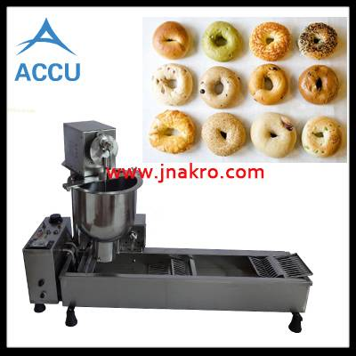 Automatic Donuts Production Line
